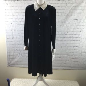Ronni Nicole vintage dress